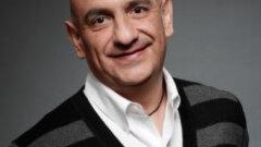 Perspectives: Diversity in Advertising, Javier Güemes