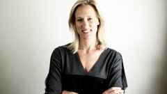 Perspectives: Women in Advertising 2018, Sophie Maunder