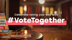 Phenomenon Launched #VoteTogether Campaign For Civic Nation