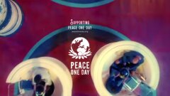 Tea Time, Peace Time: Campaign From LOLA MullenLowe Madrid