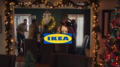 Make The Dream Yours: Ogilvy Created New Holiday Spot for IKEA