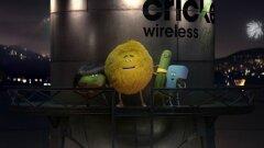 Four for the Holidays: ARGONAUT & Cricket Wireless