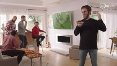 Super Bowl Spots from Pizza Hut & GSD&M