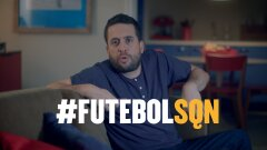 It's Not Soccer: AlmapBBDO for Snickers