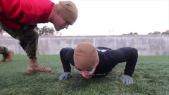 JWT Atlanta and US Marine Corps Launches Battles Won Boot Camp