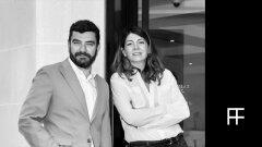 A la rencontre du duo à la tête de FF Paris : Olivier LEFEBVRE & Séverine AUTRET