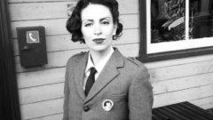 Alone Together: Sarah Rabia, Co-Founder of Backslash