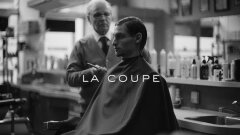 The Cut: Charles Burroughs for Larose Paris