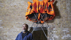 Building An Idea With Ai Weiwei