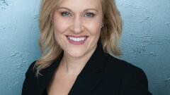 Inherently Feminine Culture: Jill Nykoliation, CEO, Juniper Park \TBWA