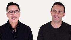 Focus on BEING the right partner: Bang Pham & Yama Rahyar, RPA