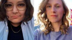 Shift Culture For the Better: Kristi Lira + Emma Z. Green, TBWA\Chiat\Day LA