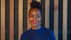 In It Together: Unati Moalusi, Chief People Officer, Wunderman Thompson SA