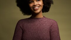 Community On Our Own Terms: Pilar McQuirter, MullenLowe LA