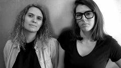 From Lisbon to London: Sara Soares & Maria Inês Leiria