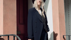 Anomaly, Patti Smith and RIMOWA: Cultural Chemistry