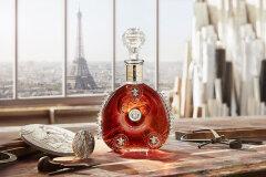 Isobar développe la nouvelle plateforme e-commerce de la marque de cognac LOUIS XIII