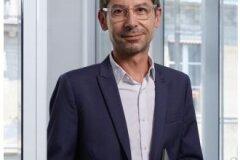 STEPHANE LE FLOHIC, NOUVEAU DIRECTEUR DU DIGITAL DE BABEL