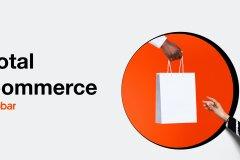 « Isobar lance en France Total Commerce, la 1ère solution d'accompagnement e-commerce systémique».