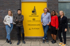 VCCP opens an Academy in Stoke to inspire, enable and recruit diverse talent and tackle London-centricity