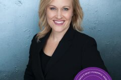 Jill Nykoliation Recognized as One of Canada's Most Powerful CEOs By WXN
