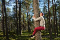 Tree-mendous