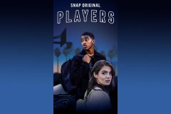 "Daniel Reisinger directs first vertical drama series ""Players"" for Snapchat Originals."