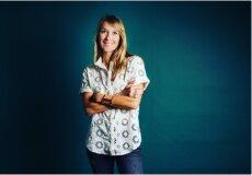 Lauren Weber-Staricky rejoint Rosapark