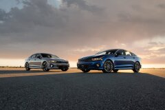 Kia's Most Powerful Midsize Sedan, the All-New K5, Goes Primetime for the 72nd Emmy® Awards Telecast