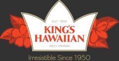 King's Hawaiian ® Names SRG Foodservice Agency-of-Record
