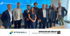 Serviceplan Group and Stagwell form strategic alliance to offer global clients scaled media and digital set-ups