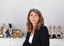 Séverine Autret nommée co-présidente de FRED & FARID Paris