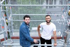 Damien Guiol et Samy Benama sont nommés Chief Creative Officers du groupe Change