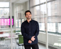 Havas New York Taps Rising Ad Star Dan Lucey As Chief Creative Officer