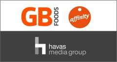 Havas Media Group Grows GBfoods and Affinity Partnership Worldwide