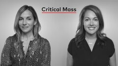 Critical Mass Expands Executive Leadership Team Amid Business Growth