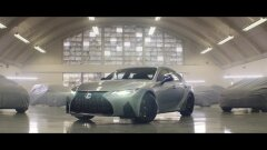 Lexus Puts Gamers in the Driver's Seat