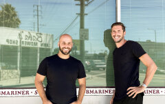 GUT Appoints Award-Winning Creative Duo Ariel Abramovici and Bruno Acanfora as Newest ECDs, Based in LA