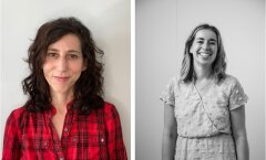Tank Design Promotes Katie Cohen to Content Strategy Director and Jennie Osber to Senior Account Manager.