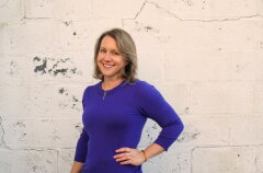 Doner Taps Deutsch Alumna as New Chief Talent Officer
