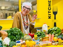 How a New Tiny Tape is Tackling the Mountain of Food Waste in Australia