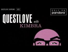 Questlove Supreme: 009 Kimbra