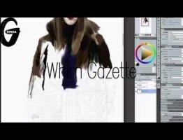 GINZA  Whim Gazette