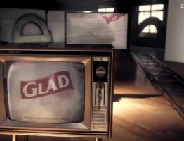 Glad ForceFlex - The Glad Tent by Alma - Ambient