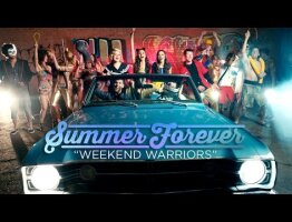 """""""Weekend Warriors"""" from Summer Forever Movie (Official Music Video)"""