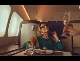 E*TRADE Commercial – Plane Truth