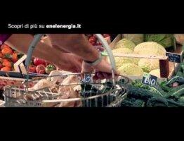 "Enel Energia – La coscienza verde di Cattelan - 60"""