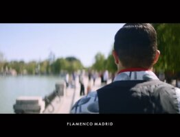 Flamenco Madrid 2017