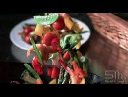 SloMoments Food Showreel