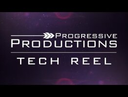 Progressive Productions - Tech Reel